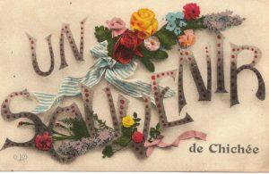 carte postale Plouezec - Brocante de la Pointe Minard