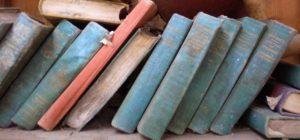 livres anciens Brocante de la Pointe Minard Chichée Chablis