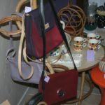 sacs Brocante du Prieuré cadeaux