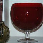 maxi verre Brocante de la Pointe Minard fête des grands-mères
