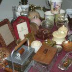 idées de cadeaux à la Brocante du Prieuré, à Chichée, près de Chablis