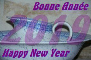 La Brocante de la Pointe Minard vous souhaite une bonne année